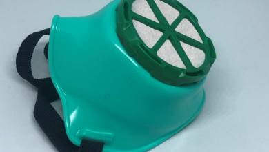 Photo of Potpuno NOVO na tržištu: Inovativna ZELENA MASKA sa filterom koji se menja