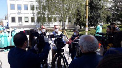 Photo of Nedimović: Situacija u Nišu ide u boljem smeru, stižu novi testovi