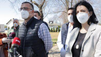 Photo of Nedimović: Niš uskoro dobija laboratoriju za 1.000 testova dnevno