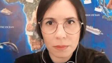 Photo of Ćerka voljenog hirurga Miodraga Lazića zahvalila se srpskom narodu na podršci