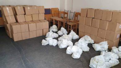 Photo of GO Palilula: Podela paketa penzionerima nakon prijave