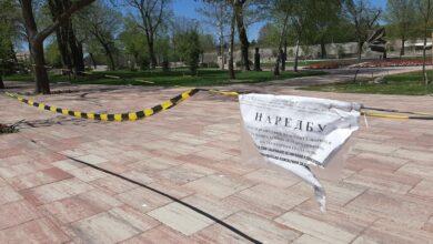 Photo of NESTOROVIĆ: Vrlo brzo ćemo otvoriti parkove