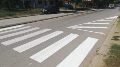 """Photo of JKP """"Parking servis"""": Otklanjanje kvarova na javnom osvetljenju. Radovi i na vertikalnoj signalizaciji"""