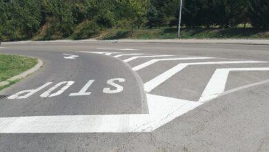 """Photo of JKP """"Parking servis"""": Radovi na zameni sijalica i saobraćajnoj signalizaciji"""