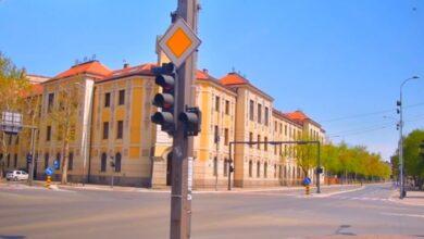 Photo of Vaskrs na ulicama Niša (VIDEO)
