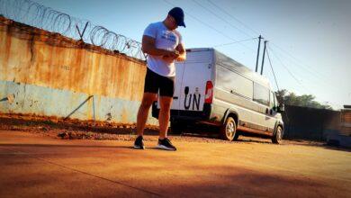 Photo of ŽIVOT NIŠKOG VOJNIKA U CENTRALNOAFRIČKOJ REPUBLICI: Ja trku njima trčim!