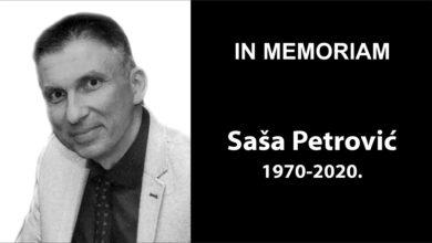 Photo of In memoriam: Saša Petrović poznati niški privrednik