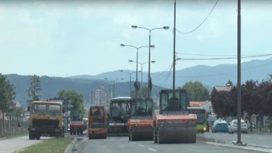 Photo of Pantelejska ulica od danas zatvorena za saobraćaj