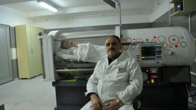 Photo of Kome se preporučuje i kako do lečenja u hiperbaričnoj komori?