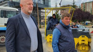 Photo of Nebojša Lović: Ove godine planirano je uređenje više od 30 ulica