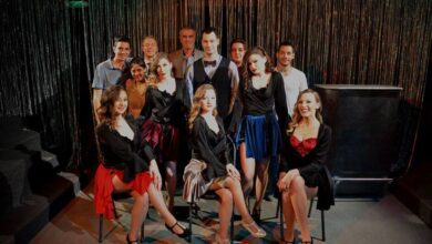 Photo of Šest decenija Akademskog pozorišta SKC-a