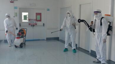 Photo of U toku sledeće nedelje nova zgrada Kliničkog centra otvara svoja vrata za pacijente