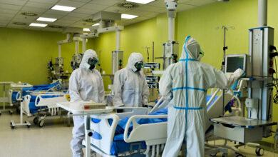 Photo of U KC Niš sa potvrđenom koronom 110 pacijenata, od posledica Kovida-19 preminuo jedan pacijent