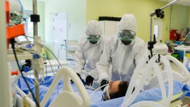 Photo of U poslednja 24 časa od koronavirusa u Srbiji preminulo 13 osoba