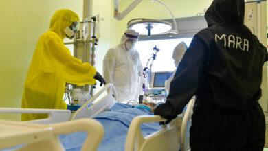 Photo of Najviše preminulih do sada, još 7.782 novozaražene osobe
