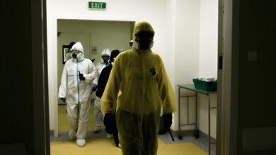 Photo of Preminulo 48 pacijenata, pad broja zaraženih u Srbiji