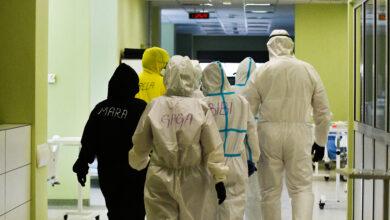 Photo of Jedan preminuo, kod sedam pacijenata KC Niš potvrđeno prisustvo virusa covid 19