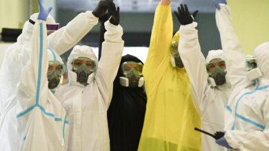 Photo of ONI ĆE PONOSNO NOSITI BELE MANTILE, mladi lekari iz Kovid bolnica dobijaju ugovore za stalno