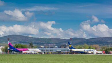 Photo of Na današnji dan uz veličanstven aeromiting otvoren AERODROM NIŠ