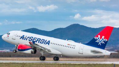 Photo of Er Srbija obnavlja letove iz Niša i Kraljeva
