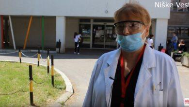 Photo of U dečijoj kovid bolnici u Nišu lečeno 88 dece