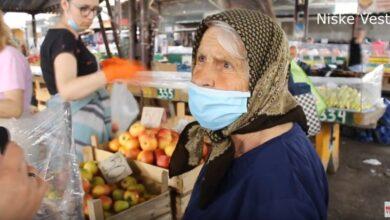 Photo of ANKETA NIŠKIH VESTI: Nišlije se uželele pijace (VIDEO)