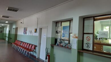 Photo of Zaposleni testirani, normalizuje se rad Zavoda za plućne bolesti i tuberkulozu