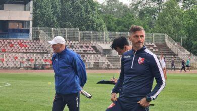 Photo of Batak: Zadovoljan sam kako izgleda ekipa pred duel u Kruševcu