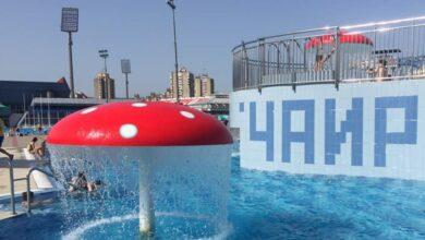 """Photo of Sportski centar """"Čair"""" spreman da 1. juna otvori kupališnu sezonu. Čeka se odluka Vlade"""