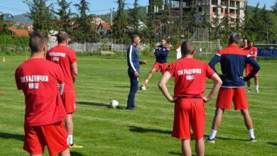 Photo of Radnički UPALIO MOTORE: Fudbaleri testirani na koronavirus, svi negativni