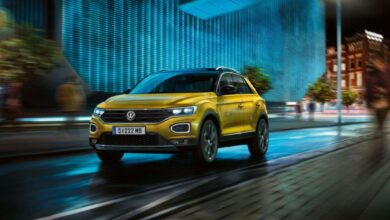 Photo of VOLKSWAGEN T-ROC modeli čekaju Vas u BROS AUTU