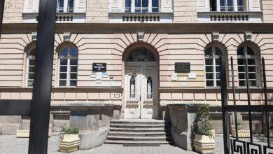 """Photo of Gimnazija """"Bora Stanković"""" prelazi na onlajn nastavu, učionice se dezinfikuju"""