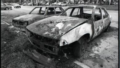 Photo of Na dan Svetog Vasilija NATO sejao kasetne bombe, stanovnike Duvaništa čudo spasilo od smrti