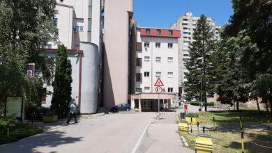 Photo of ZATVARAJU SE KOVID BOLNICE: Zgrade stare hirurgije i Interne klinike vraćaju se u redovnu funkciju