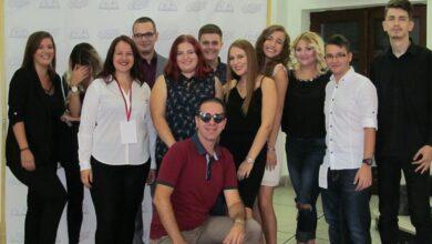 """Photo of Grupa mladih iz Niša pokrenula projekat: """"Novi Milenijum – poštuj različitost"""""""