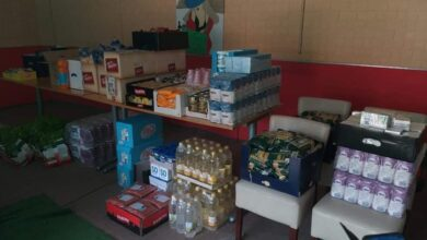 Photo of HUMANOST NA DELU: Jelena sama organizovala akciju pomoći i za 15 dana podelila 104 paketa