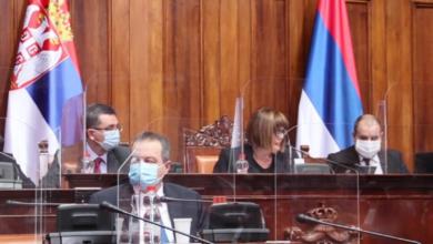 Photo of Ukinuto vanredno stanje u Srbiji