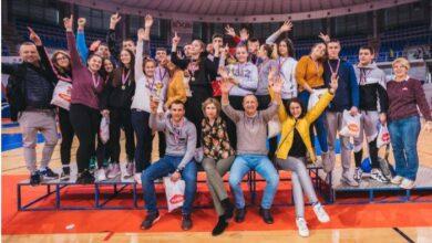 """Photo of U Gimnaziji """"9. maj"""" odeljenje za državne reprezentativce"""