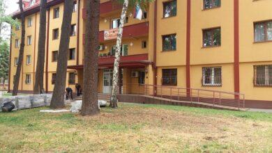 Photo of STUDENTSKI CENTAR NIŠ: Dezinfikovane i uređene sobe čekaju studente, prvi stanari se već vratili