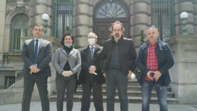 Photo of Savez za Srbiju: Bojkot izbora sada je pitanje bezbednosti građana