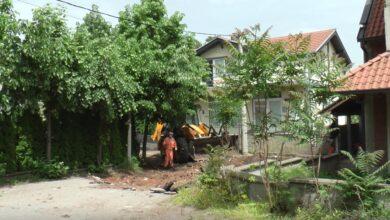 Photo of Više od 30 ulica u Nišu po prvi put će dobiti asfalt. Jedna od njih je ulica Nikolaja Morgunjenka