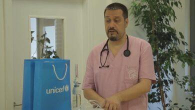 Photo of Klinički centar Niš dobio šest kiseoničkih protokomera od UNICEF-a
