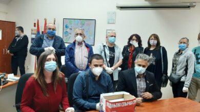 Photo of Ujedinjena seljačka stranka Milije Miletića u izbornoj trci i u Nišu