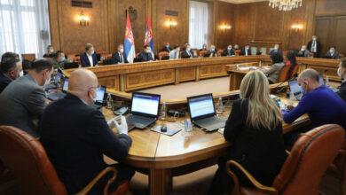 Photo of Vlada saglasna sa predlogom za ukidanje vanrednog stanja