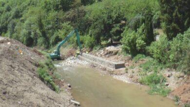 Photo of Više neće biti opasnosti od poplava. Uređuje se vodotok Kutinske reke