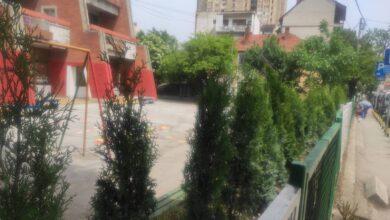 """Photo of Uređeno dvorište vrtića """"Neven"""""""