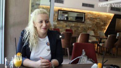 Photo of ADRIANA ANASTASOV: Uvek može bolje, uvek može više!