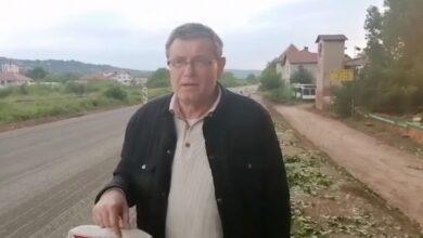 Photo of Bane Jovanović: Asfaltiranje puta između Niške Banje i sela Prosek je nenamensko trošenje novca