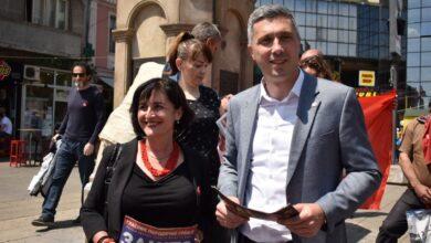 Photo of Boško Obradović pozvao opozicione partije da povuku izborne liste