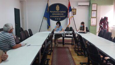 Photo of Građani sa svojim problemima kod načelnice Nišavskog upravnog okruga
